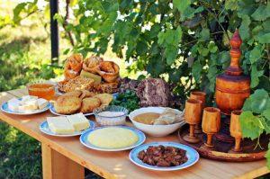 Kuzey Kafkas Kökenli Topluluklarda Halk Hekimliği-Beslenme İlişkileri
