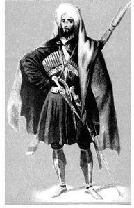 17 ve 18. Yüzyılda Abazalarda Sosyal Sınıflar