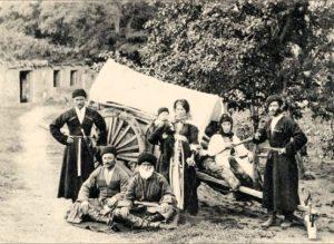 Arşiv Belgelerine Gore Kafkasya'dan Aziziye'ye (Pınarbaşı) Göç Eden Muhacirler ve Yerli Halk ile İlişkileri
