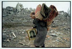 Yeni Bir Drau ve Boraltan Katliamı Yaşanmaması İçin, Çeçen Mültecileri Sınır Dışı Etmeyin.