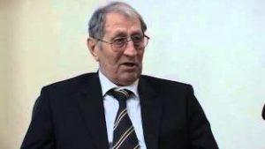 Dr. Almir Abreg:  'REFERANDUM YAPILSA DAHİ SADECE ADİGELER OY KULLANMALI; ÇÜNKÜ BU ÜLKE ONLARIN!'